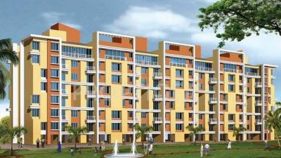 Gallery Cover Image of 550 Sq.ft 1 BHK Apartment for rent in Sadguru Complex, Mira Road East for 15000