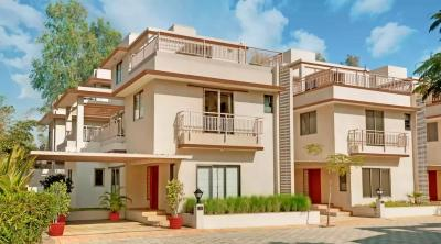 Gallery Cover Image of 1080 Sq.ft 2 BHK Apartment for buy in Pacifica The Meadows, Shantipura for 4800000