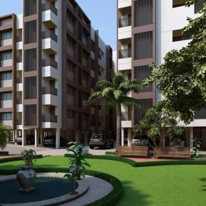 Shivam Residency