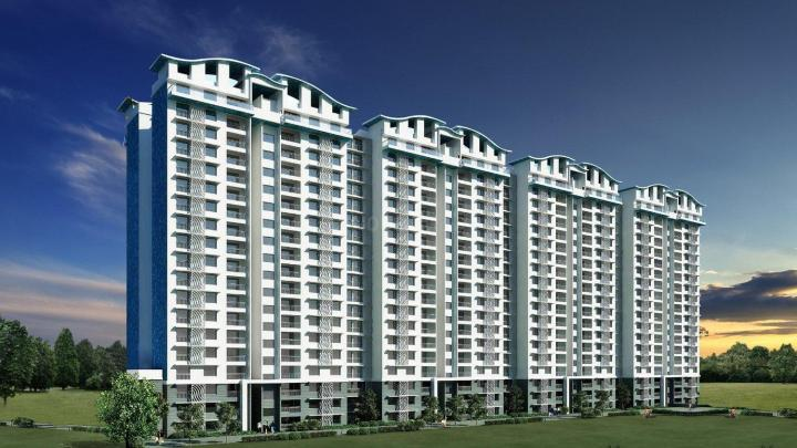 Project Image of 1482 Sq.ft 3 BHK Apartment for buyin Kvalasanahalli for 12942026