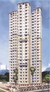 Gallery Cover Image of 670 Sq.ft 1 BHK Apartment for rent in Agarwal Trinity Towers, Malad West for 25000