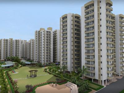 Gallery Cover Image of 350 Sq.ft 1 RK Apartment for rent in NBCC Heights, Sector 89 for 4000