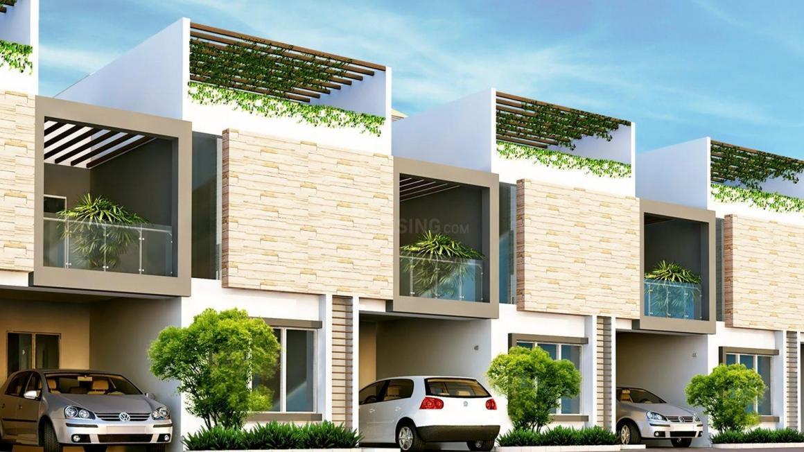 CMRS Courtyard In VarthurBangalore Price Floor Plans Photos - Luxury apartments in bangalore