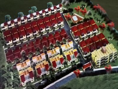Gallery Cover Pic of Kazi Sai Dream City