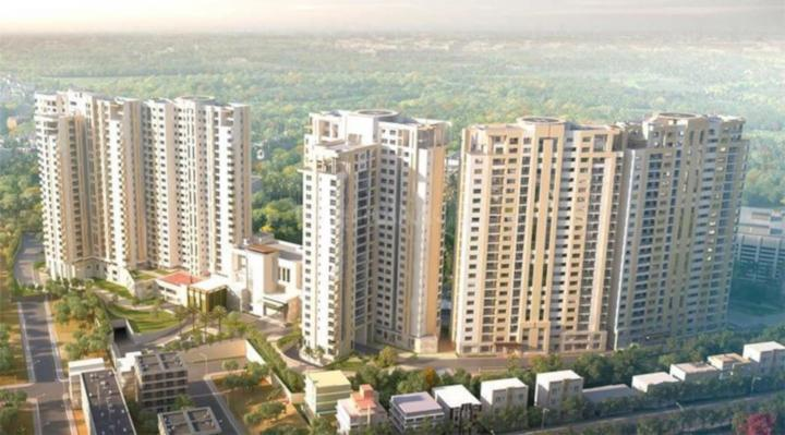 Gallery Cover Pic of Universal Botanika Tower A And Tower B