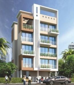 Gallery Cover Image of 600 Sq.ft 1 RK Apartment for buy in Shree Jalpa Shyama Residency, Kharghar for 4000000