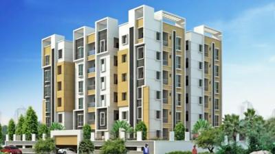 Saudhaa Lotus Avenues