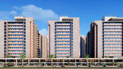 Gallery Cover Image of 1197 Sq.ft 2 BHK Apartment for buy in Ganesh Malabar County II, Chharodi for 5200000