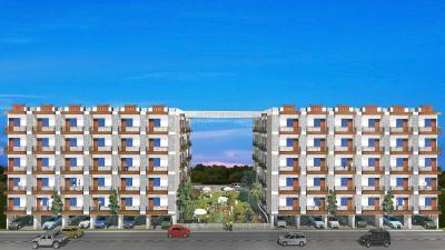 Gallery Cover Pic of MGC Sukh Sagar Apartments