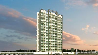 Gallery Cover Image of 1150 Sq.ft 2 BHK Apartment for rent in Suncity Avenue, Kharghar for 26000