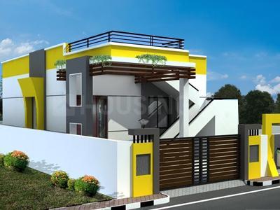 Gallery Cover Pic of Sanskar Homes - 20