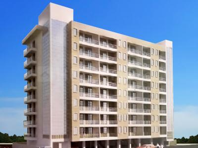 Gallery Cover Pic of Bamatech Sai Sharnam Apartment