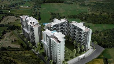 Gallery Cover Image of 4600 Sq.ft 4 BHK Apartment for buy in Marvel Bounty, Hadapsar for 32500000