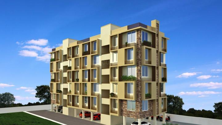 Gallery Cover Pic of AVS Kavya Apartments