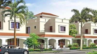 Gallery Cover Image of 4170 Sq.ft 5 BHK Villa for buy in Alliance Group Bougainvillea, Iyyappanthangal for 34200000