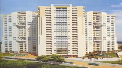 Gallery Cover Image of 1300 Sq.ft 3 BHK Apartment for buy in Ashish Swapnalok Towers, Goregaon East for 22000000