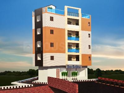Gallery Cover Image of 810 Sq.ft 2 BHK Independent House for buy in Builders 1, Mahavir Enclave for 4800000