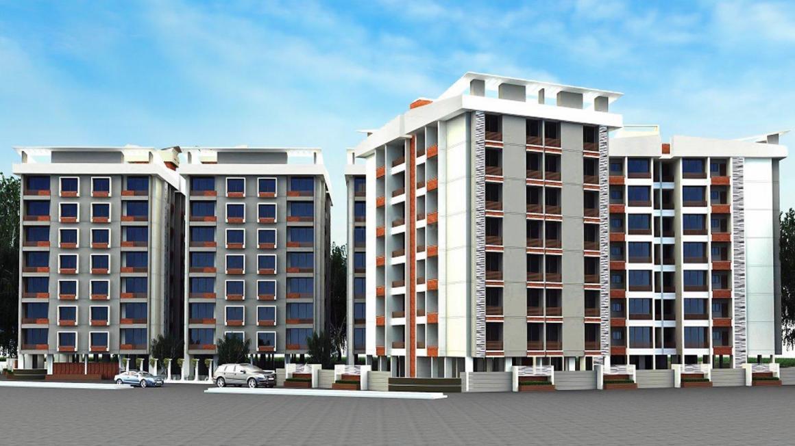 Sahaj Heights in Bhav Nagar, Amreli - Price, Reviews & Floor