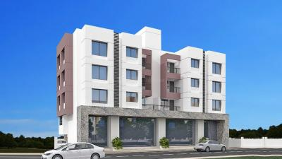 Gallery Cover Pic of Gajra Pratham Apartment