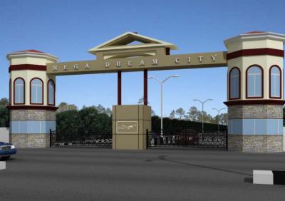 Dream India Mega Dream City