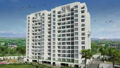 Gallery Cover Image of 1100 Sq.ft 2 BHK Apartment for buy in Acropolis Nine Hills, Mohammed Wadi for 9000000