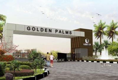 Residential Lands for Sale in Ubber Golden Palms Plots