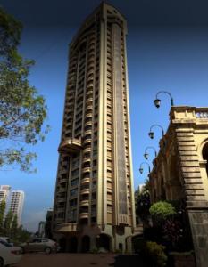 टाटा पेटिट टावर्स