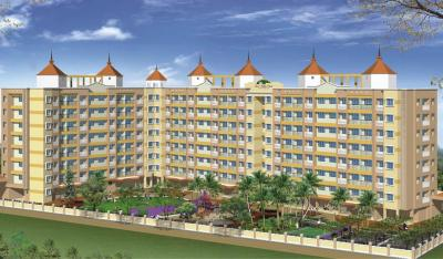 Gallery Cover Image of 750 Sq.ft 2 BHK Apartment for buy in Sun Nidhi Park, Vasai East for 4000000