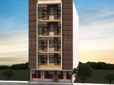 Gallery Cover Image of 2500 Sq.ft 1 BHK Villa for rent in RN Apartments, Uttam Nagar for 2500