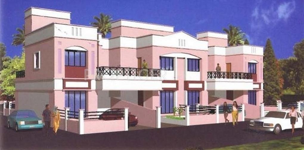 Gallery Cover Pic of RajHeramba Vimal Terraces Villa