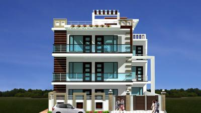 Gallery Cover Image of 450 Sq.ft 1 BHK Independent House for buy in Partik Floors Khirki Extension, Khirki Extension for 2400000