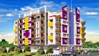 Tripureswari Plaza