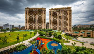 Gallery Cover Image of 625 Sq.ft 1 BHK Apartment for buy in K Raheja Vistas Building B2, Mohammed Wadi for 4800000