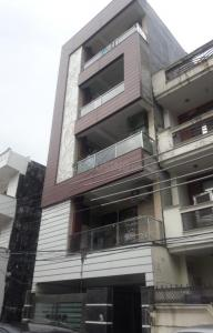 Gallery Cover Image of 2250 Sq.ft 4 BHK Independent Floor for buy in Gupta Homes, Shakti Khand for 10500000