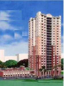 Gallery Cover Image of 1265 Sq.ft 3 BHK Apartment for buy in Tower, Sewri for 34500000