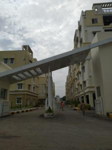 Gallery Cover Image of 1700 Sq.ft 3 BHK Apartment for rent in Sri Mahalakshmi Residency, Upparpally for 15000