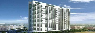 Gallery Cover Image of 1850 Sq.ft 3 BHK Apartment for buy in Satyam Springs, Govandi for 42500000