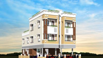 Gallery Cover Image of 920 Sq.ft 2 BHK Apartment for rent in AJ's Olivia, Kovilambakkam for 12500