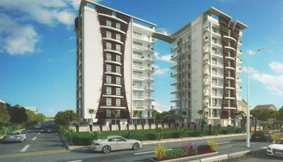 Gallery Cover Image of 1500 Sq.ft 2 BHK Apartment for rent in Viaan Infra The Valencia, Vaishali Nagar for 21000