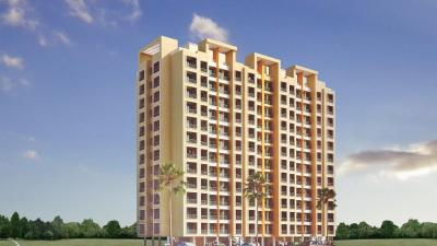 Gallery Cover Image of 1080 Sq.ft 2 BHK Apartment for buy in Shantistar Shanti Seven, Mira Road East for 7500000