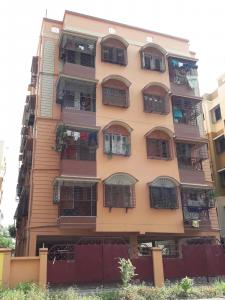 Gallery Cover Image of 800 Sq.ft 2 BHK Apartment for rent in Sundaram Garden, Paschim Barisha for 14000
