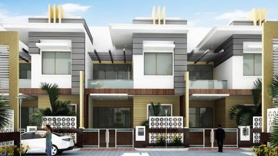 Gallery Cover Image of 2300 Sq.ft 3 BHK Villa for rent in Felicity Select Homes, Bindayaka for 16000
