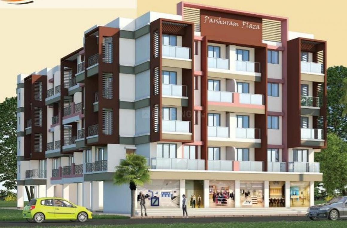 Gallery Cover Pic of Ganadhish Parshuram Plaza