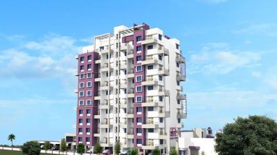 R.K.Lunkad Akshay Towers