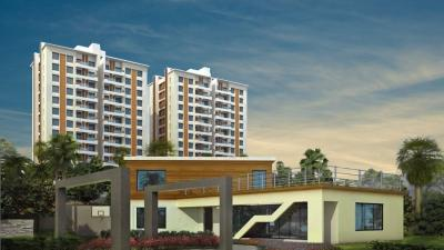 Gallery Cover Image of 1200 Sq.ft 2 BHK Apartment for rent in Pate Life Montage, Sus for 18000