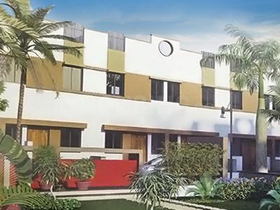 Gallery Cover Image of 1937 Sq.ft 2 BHK Independent House for buy in DBS Umang Homes Vehlal, Vahelal for 2100000