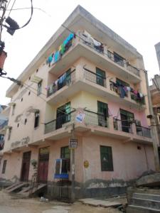 Gallery Cover Image of 1800 Sq.ft 3 BHK Independent Floor for rent in Vaibhav Homes-II, Matiala for 50000