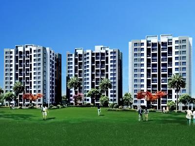 Gallery Cover Pic of Sagar Gulmohar City