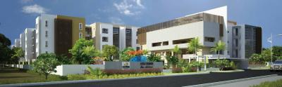 Gallery Cover Image of 2350 Sq.ft 4 BHK Villa for rent in Casagrand The Address, Karapakkam for 30000