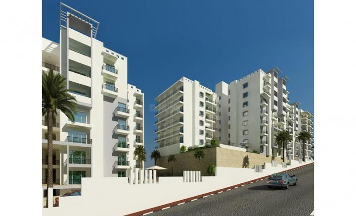 Gallery Cover Pic of Symphony Apartment